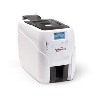 Карточный принтер Pointman Nuvia N30 двухсторонний