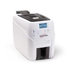 Карточный принтер Pointman Nuvia N20 Односторонний