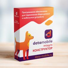 DataMobile, модуль Конструктор