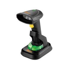 Сканер штрих-кода ARGOX AI-6821 1D/2D беспроводной с кредлом (with cradle)