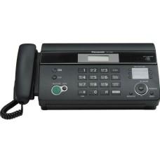Факсовый аппарат Panasonic KX-FT984UA-B Black